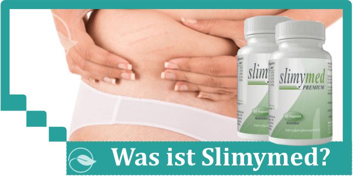 Slimymed Bewertungen: das Gewicht leicht verlieren