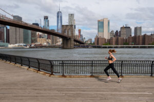NEW YORK CITY MARATHON: TIPPS UND TRAINING