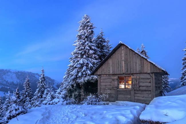 BESTENS VORBEREITET IM HERBST UND Winter