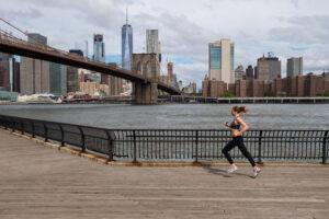 NEW YORK CITY MARATHON: TIPPS UND TRAINING